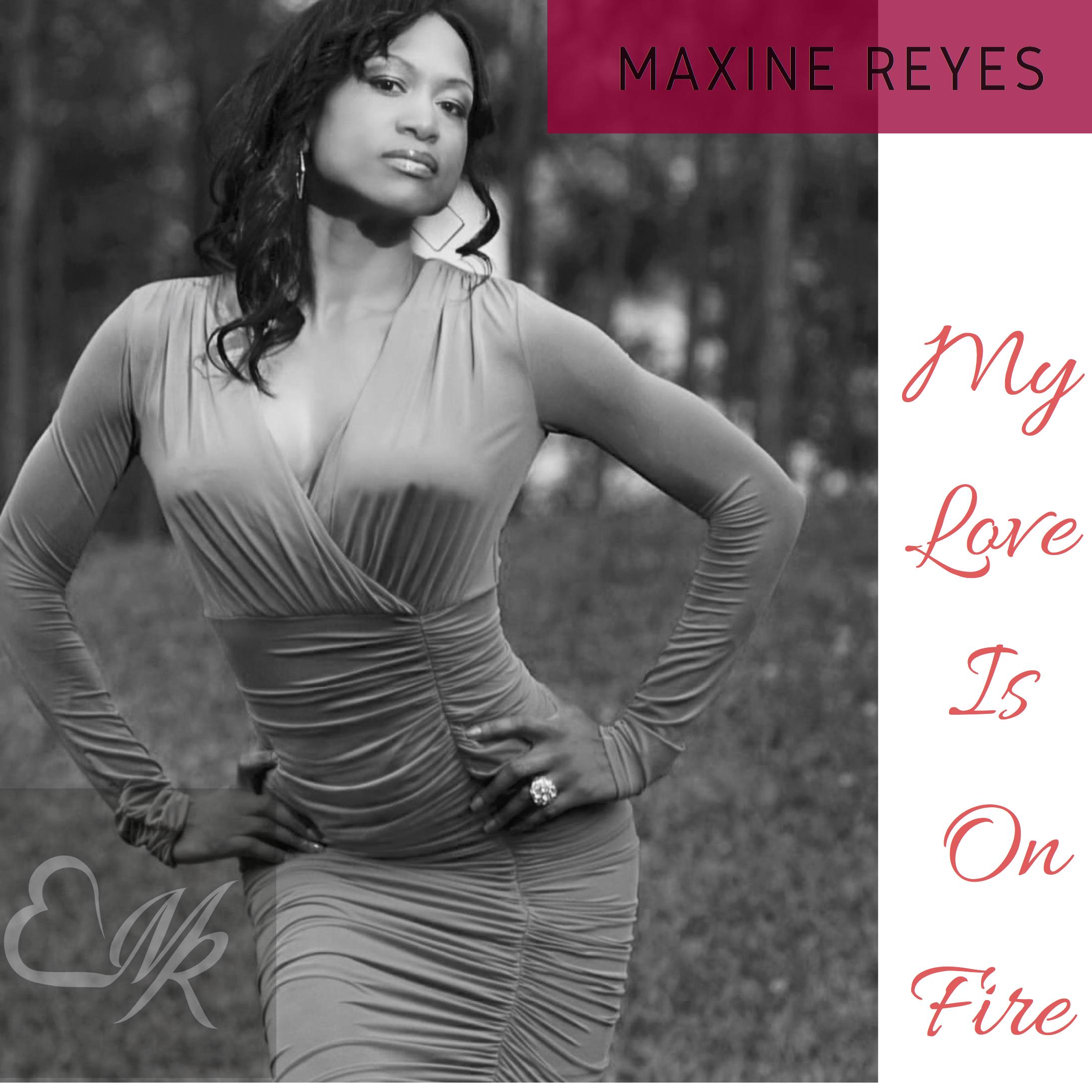 My Love Is On Fire Debra
